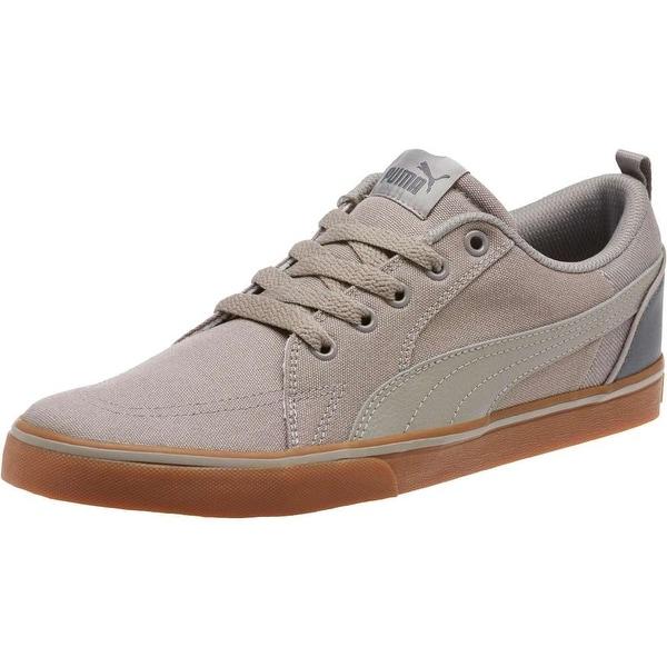 91f0cec767d Shop Puma Mens Bridger Low Top Lace Up Fashion Sneakers - Free ...