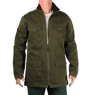 The Field Men's Donahue Utility Jacket