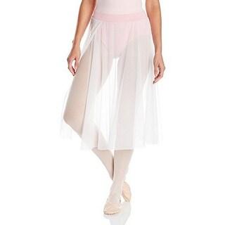 Capezio Sheer Skirt
