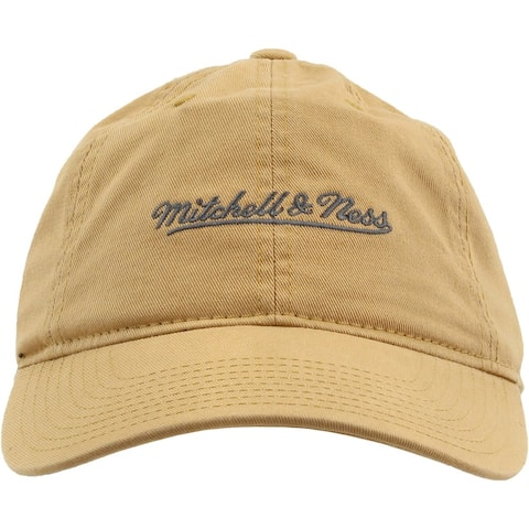 Mitchell & Ness Womens Dad Hat Casual Hats