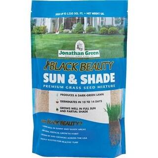JONATHAN GREEN 7Lb Sun & Shade Seed 12005 Unit: BAG