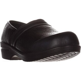 Easy Street Origin Loafers, Black Tool/Black