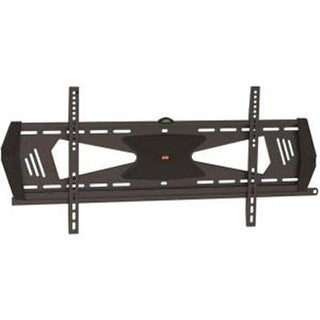 "Startech Fpwfxbat Low Profile Flat-Screen Tv Wall Mount F/ 37"" To 70"" Tv - Black"