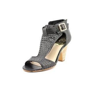 Vince Camuto Pearli Open Toe Leather Sandals