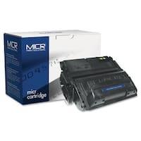 MICR Print Solutions 42AM MICR Toner Cartridge - Black 42AM MICR Toner Cartridge