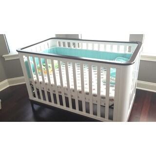 Shop Child Craft Studio 4 In 1 Lifetime Convertible Crib