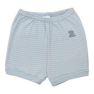 Baby Shorts Unisex Infant Striped Bottoms Pulla Bulla Sizes 0-18 Months