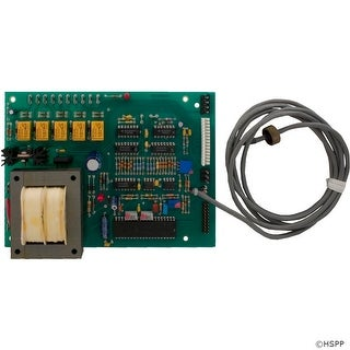 PCB, Hydro Spa, Gold Box