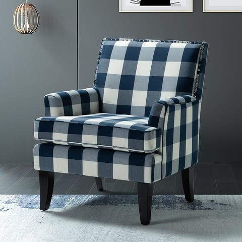 Copper Grove Dhi Upholstered Armchair