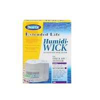 "Best Air EF1 Humidifier Wick Filter, 31"" x 7/8"" x 7-3/4"""