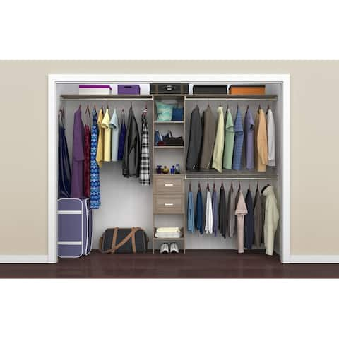 ClosetMaid SuiteSymphony 16-inch Closet Organizer