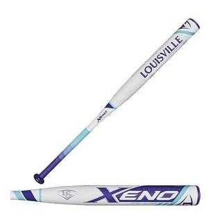 Louisville Slugger Xeno Plus (-10) Fastpitch Softball Bat WTLFPXN170