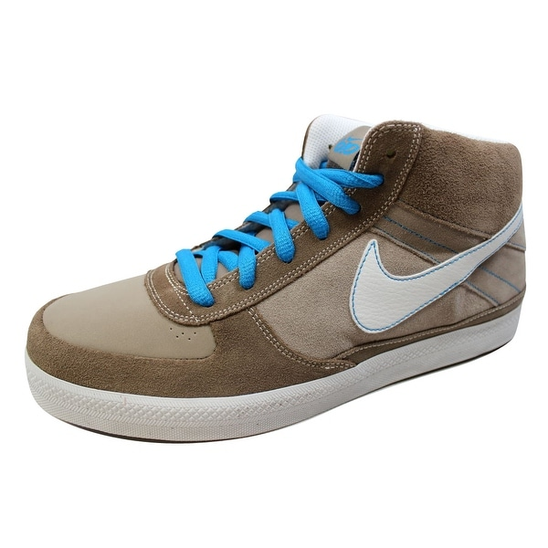 Nike Men's Mavrk Mid 2 Caldera Brown/Swan-Neptune Blue 386611-200