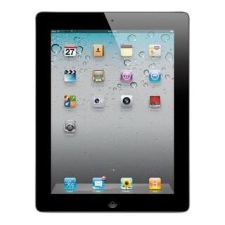 Refurbished Apple iPad 2 16GB MC769LL/A Wi-Fi Black