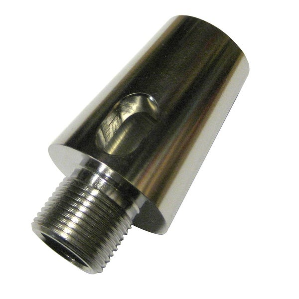 Comrod AV-C2 Adapter - Tapered To FIt Between Larger Diameter BI-Series Antennas & BI-Series Brackets