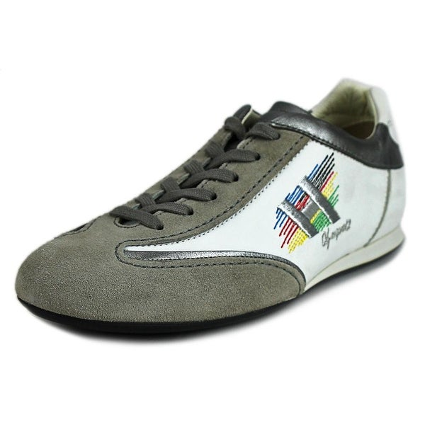 Hogan Olympia Ltd Edition Olimpiadi Men White Sneakers Shoes