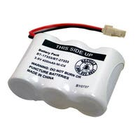 Single Pack Replacement Battery 3.6V 400 mAH