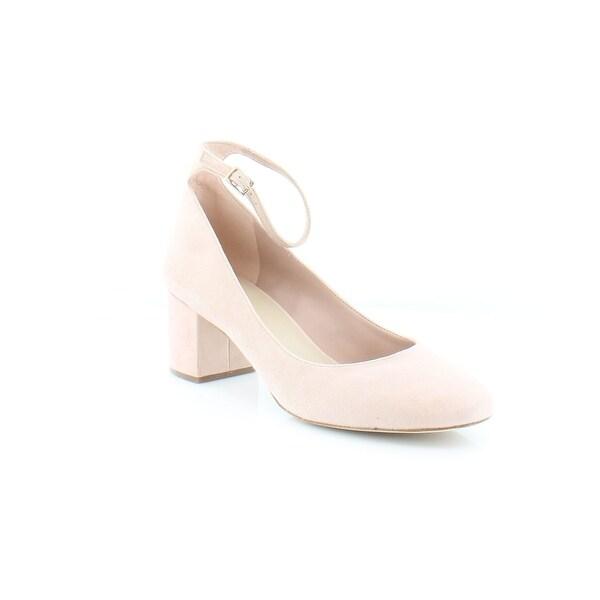 Aldo Clarisse Women's Heels Light Pink