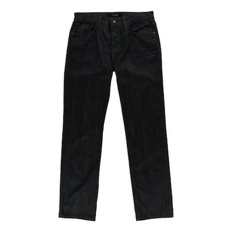 Joe's Mens The Classic Regular Fit Jeans, Blue, 31W x 34L - 31W x 34L