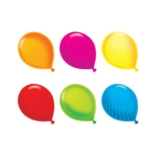 Party Balloons Classic Accents