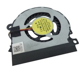 New Dell Inspiron 13z (5323) Laptop Cpu Cooling Fan 3RKJH