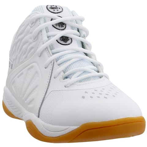 And1 Boys Attack Mid Boys Basketball Athletic Shoes