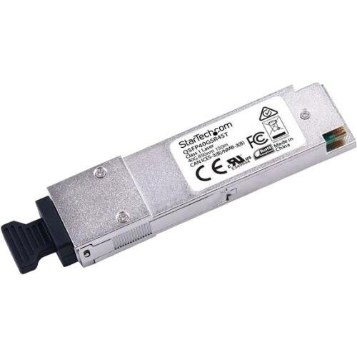 Startech - Qsfp40gsr4st 40Gb Fiber 40Gbase-Sr4 Qsfp+Ncisco Qsfp-40G-Sr4 Compatible Qsfp+
