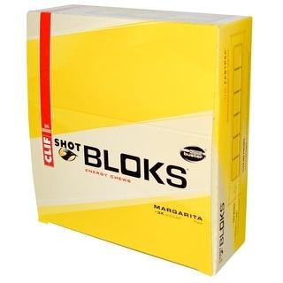 Clif Shot Bloks Margarita (Box of 18)