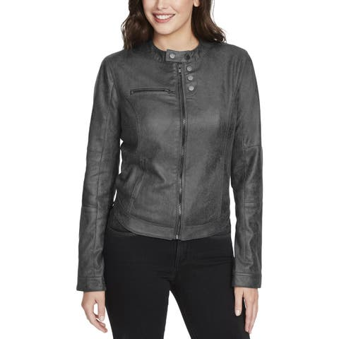 12010fb1d5c1f Jackets | Find Great Women's Clothing Deals Shopping at Overstock