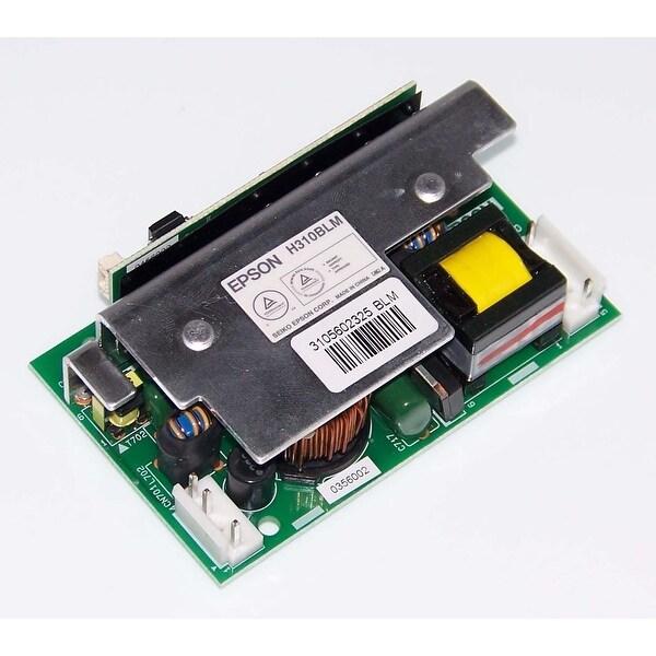 OEM Epson Ballast For: EB-S8, EB-S82, EB-W7, EB-W8, EB-W8D, EB-X7