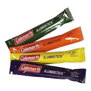 """Coleman Ilumistick Glow Sticks Ilumistick Glow Sticks"""