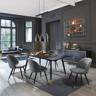 Link to Furniture R Mid-Century Modern Dining Table Similar Items in Dining Room & Bar Furniture