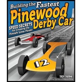 Fox Chapel-Building The Fastest Pinewood Derby Car