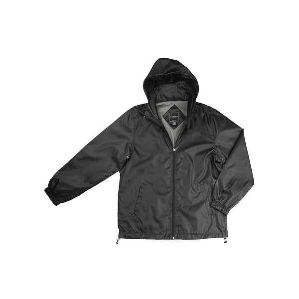 a4ba44caa05 Shop Men s light weight windbreaker jackets For All Weather - Free Shipping  On Orders Over  45 - Overstock - 18714152