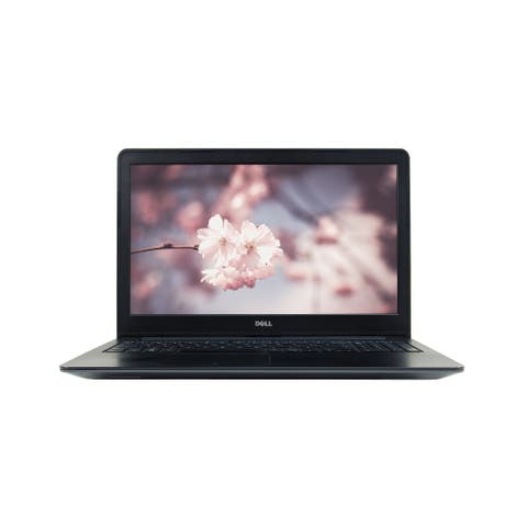 "Dell Latitude 3550 Intel Core i3-5005U 2.0GHz 4GB RAM 128GB SSD 15.6"" Windows 10 Pro Laptop (Refurbished B Grade)"