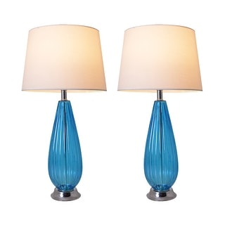 "Link to Magnolia 28"" Table Lamp (Set of 2) Similar Items in Table Lamps"