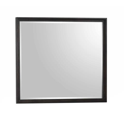 Logan Square Rectangular Mirror