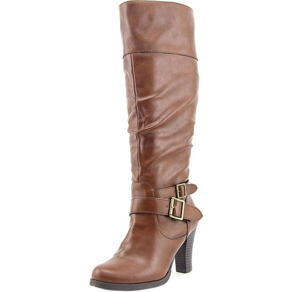 Style & Co. Womens Rudyy Closed Toe Mid-Calf Fashion Boots