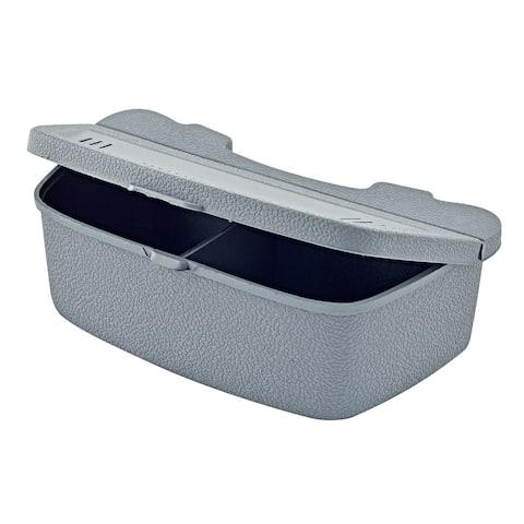 South bend 501 worm bait box