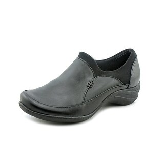 Hush Puppies Epic Slip On Round Toe Leather Loafer