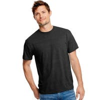 Hanes Men's X-Temp w/Fresh IQ Tri-Blend Performance Tee - Size - XL - Color - Black
