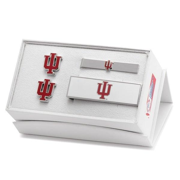 Indiana University Hoosiers 3-Piece Gift Set