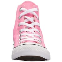 Converse Womens all stars Hight Top Lace Up Basketball Shoes