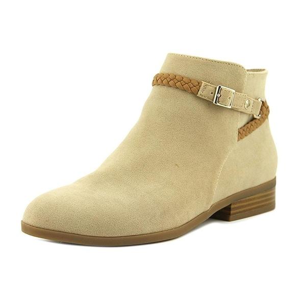 Giani Bernini Womens franny Closed Toe Ankle Fashion Boots - 7