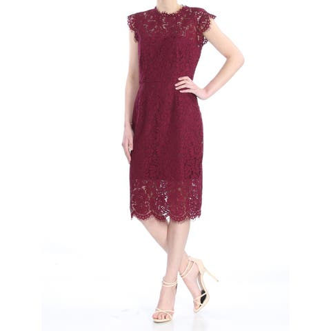 2765e264cd579 Red Rachel Roy Dresses | Find Great Women's Clothing Deals Shopping ...
