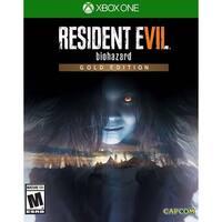 Resident Evil VII Biohazard Gold Edition - Xbox One