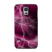 DecalGirl  Samsung Galaxy S5 Clip Case - Apocalypse Pink