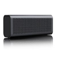 BRAVEN 710 Portable Wireless Bluetooth Speaker Water Resistant Built-In1400 mAh Power Bank Charger - Graphite