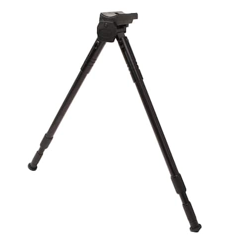 Caldwell 335235 caldwell 335235 shooting bipods, sitting model - black