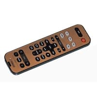 OEM Yamaha Remote Control Originally Shipped With: CRX-332, CRX332